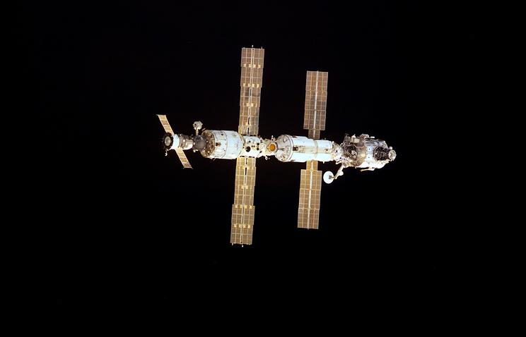 ЦПК представил план работы космонавтов наМКС в предстоящем году