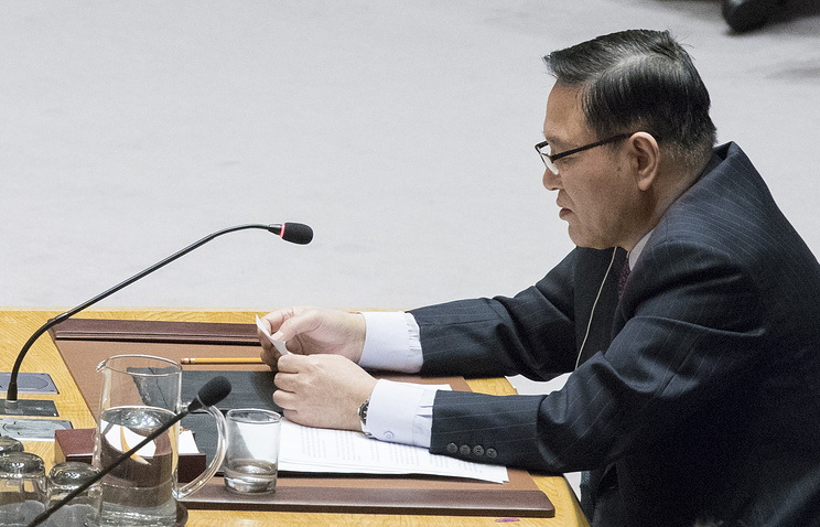 КНДР планирует стать самой сильной ядерной державой