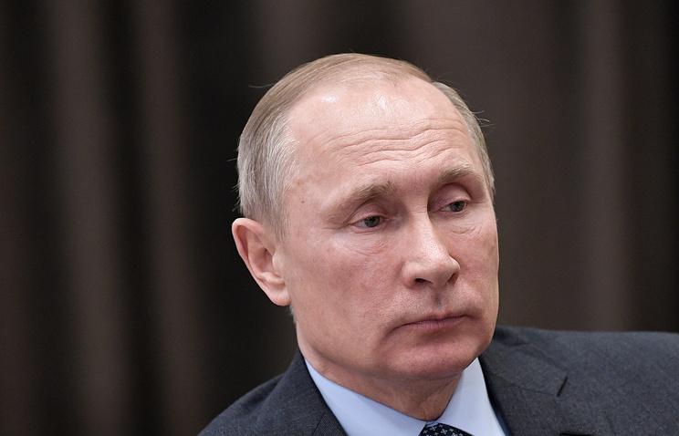 Путин рассказал обисточниках террористической угрозы для стран СНГ