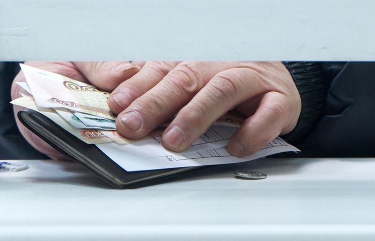 В Российской Федерации сянваря возрастает страховая пенсия постарости