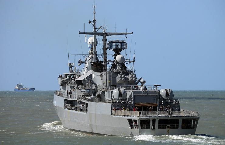 Небросайте нас: семьи моряков спропавшей аргентинской подлодки напишут письмо Путину