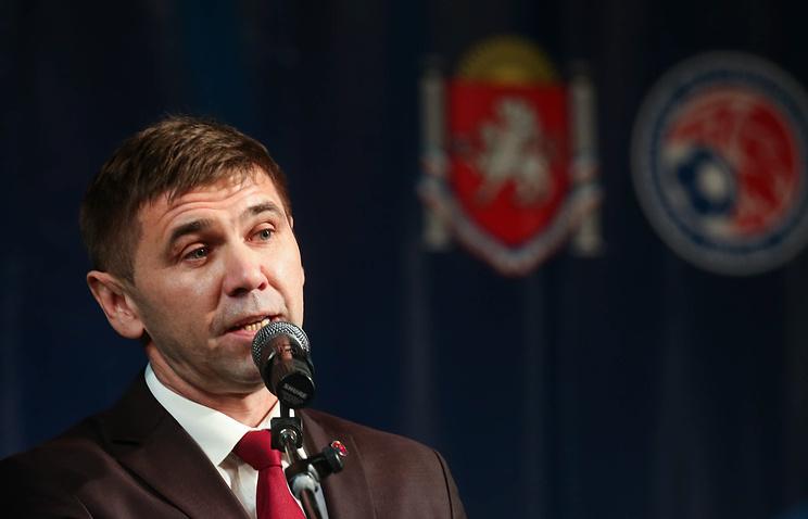 Вовремя ЧМ-2018 вКрыму будут разрешены фан-зоны