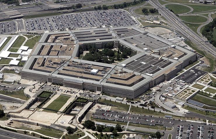 ВПентагоне несмогли раскрыть детали  нападения наХмеймим иТартус