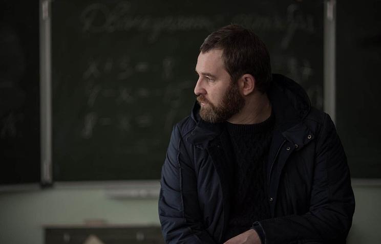 """Кадр из фильма """"Нелюбовь"""""""