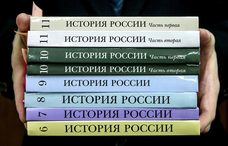 Васильева обвинила создателей учебника поистории внезнании стандартов