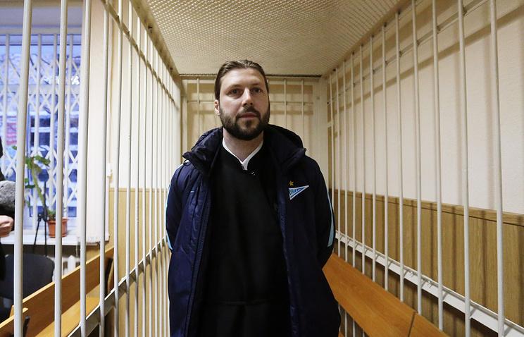 Священник РПЦ получил 14 лет тюрьмы в РФ запедофилию