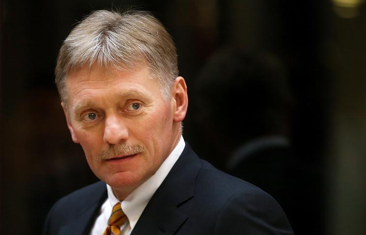 Песков: УКремля нет позиции полегализации ЧВК