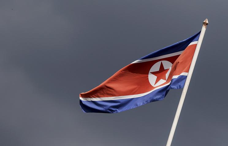 Южная Корея начала переговоры сКНДР поОлимпиаде
