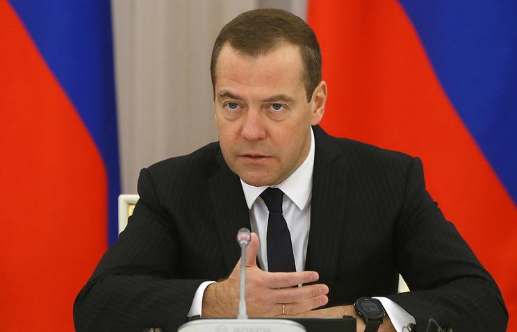 Д. Медведев утвердил стратегию безопасности дорожного движения до 2024г.