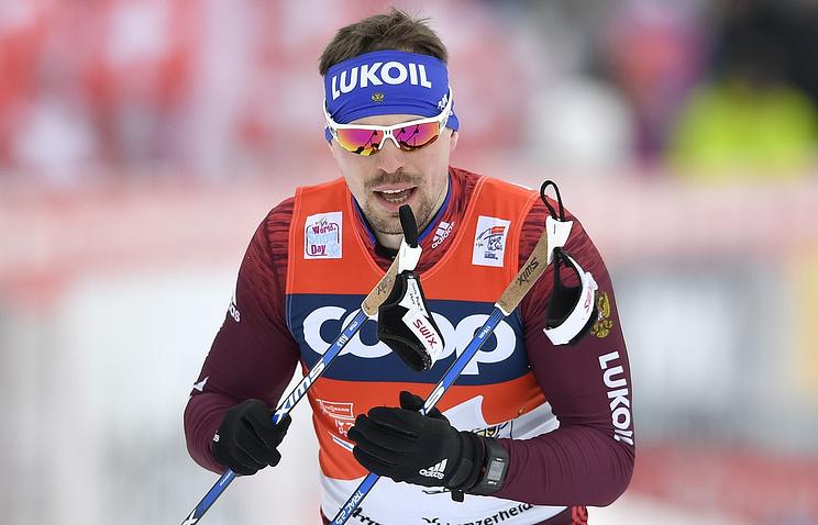 Поздняков: ОКР вновь направит вМОК списки спортсменов
