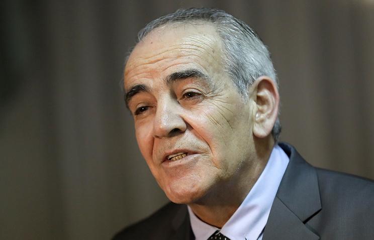 Сирийская оппозиция бойкотирует съезд нацдиалога вСочи