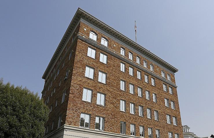 Посольство РФ: Москва как ираньше обеспокоена состоянием дипсобственности вСША
