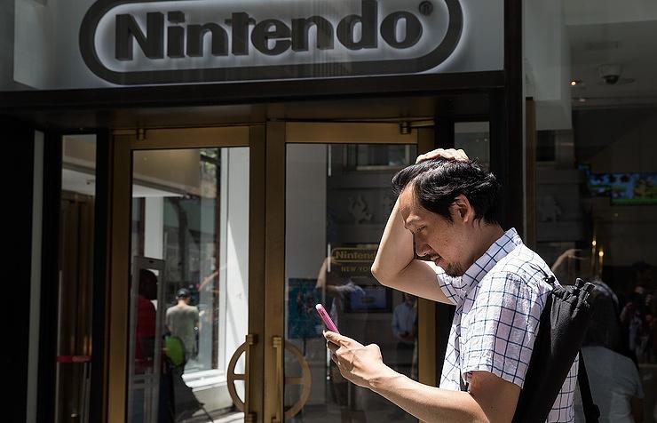 Nintendo снимет мультфильм помотивам «Братьев Марио»