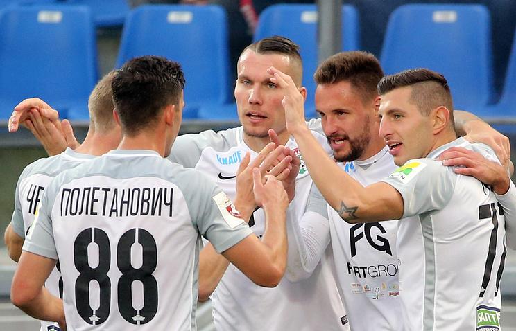 Долги у«Тосно» есть, следующий товарищеский матч пропустим— Владимир Быстров