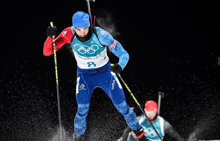 Мартен Фуркад: «Это не вражда против Российской Федерации. Это борьба против допинга»