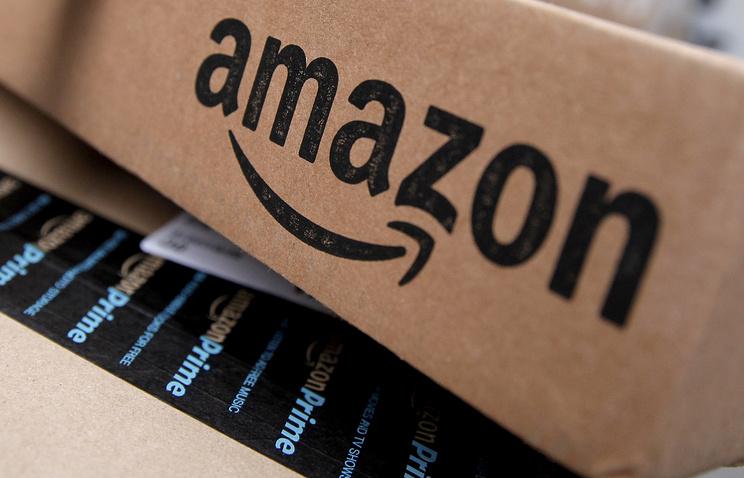Amazon обошла Microsoft покапитализации