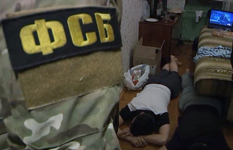 В Москве пресечен канал переправки сторонников ИГ в Сирию и Ирак
