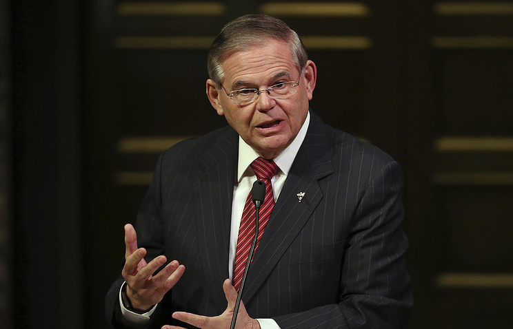 Американский сенатор предложил ввести против РФ санкции из-за отравления Скрипаля