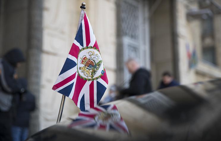 ВМИД Англии прокомментировали высылку Россией английских дипломатов: «Вполне ожидаемо»
