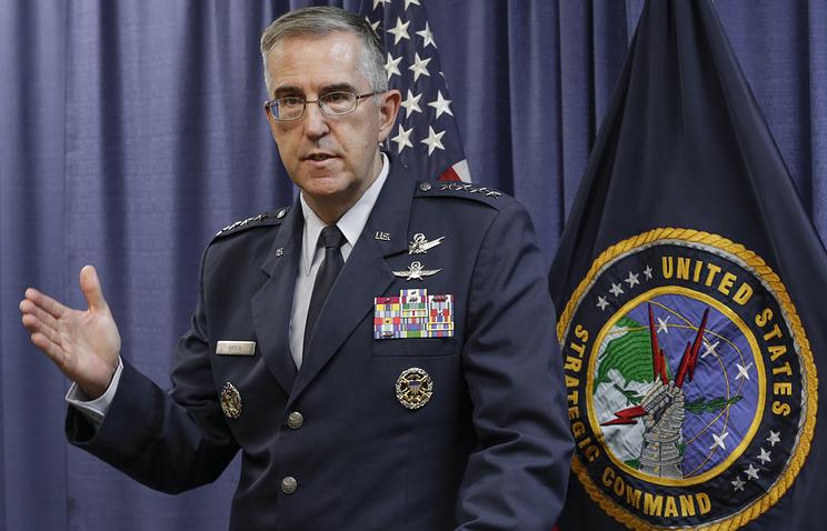 Пентагон: РФрешила стать стратегическим противником США