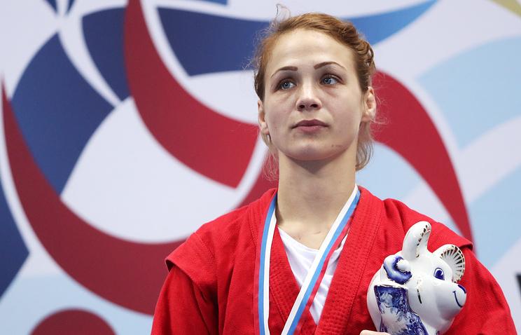 Брянский спортсмен Виктор Осипенко отправился наКубок мира посамбо