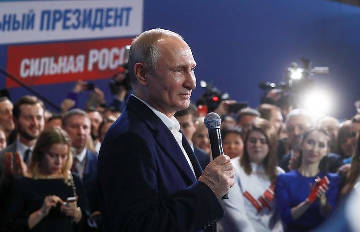 Песков назвал вопрос поповоду претензий кТулееву «некорректным»