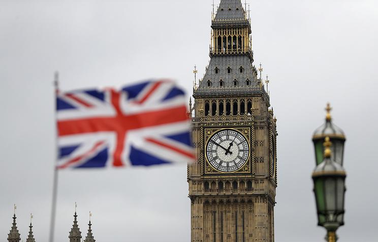СМИ узнали о вероятном закрытии русского торгпредства встолице Англии