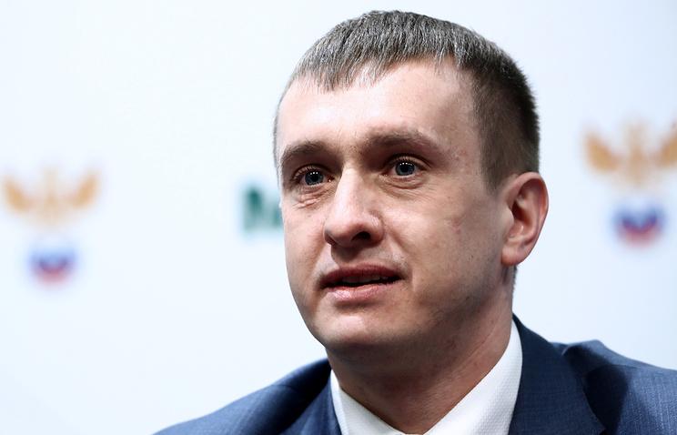 Стадион «Динамо» готов принять одну изследующих игр сборной Российской Федерации — Андрей Перегудов