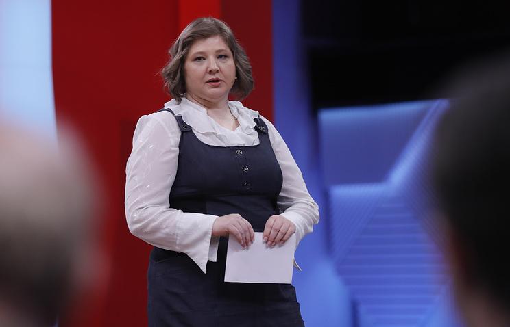 Племянница Скрипаля сообщила, что еесестра Юлия желает вернуться в Российскую Федерацию