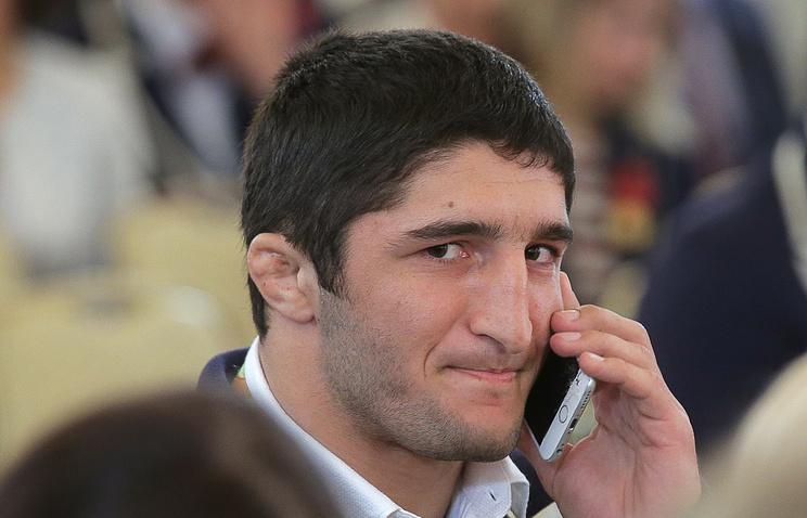 Абдулрашид Садулаев