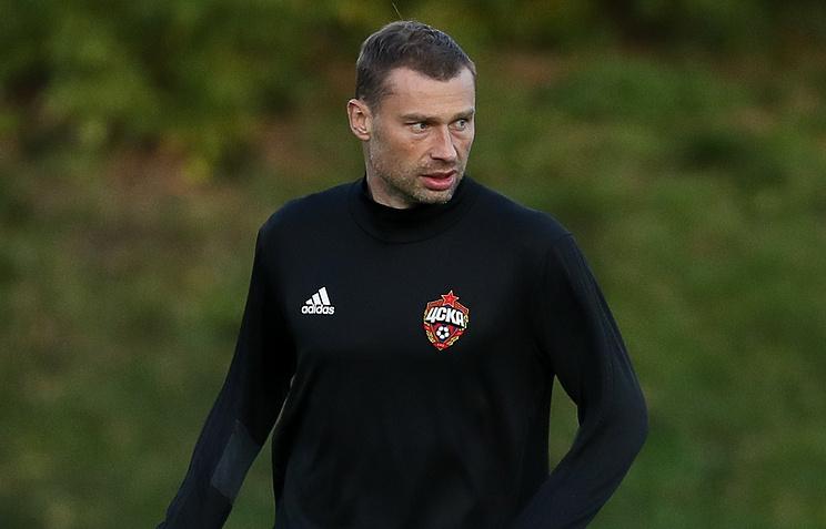 Венгер: «Мхитарян несыграет сЦСКА вответном матче Лиги Европы»