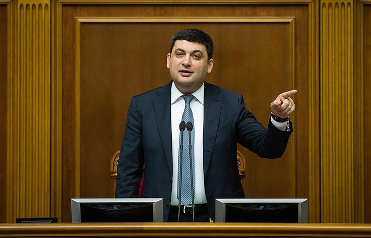 Вгосударстве Украина посетовали на«неподъемный» внешний долг