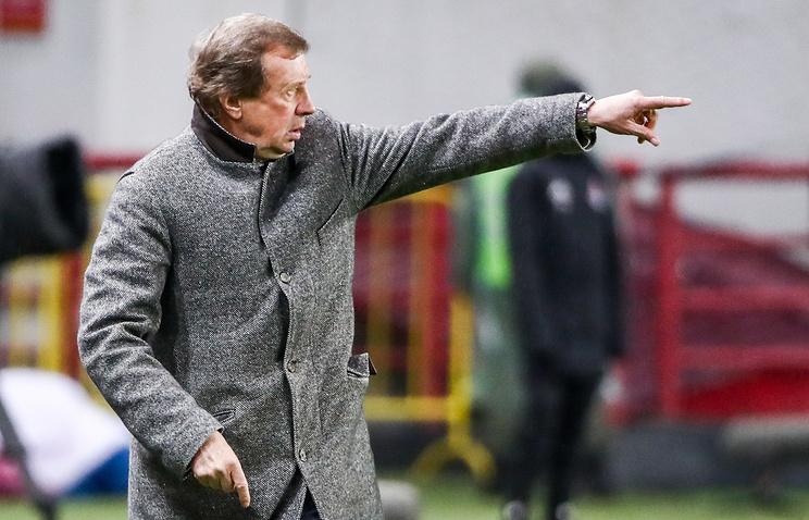 Футболист «Локомотива» Фернандеш играл с«Ахматом» сосломанным ребром— Семин