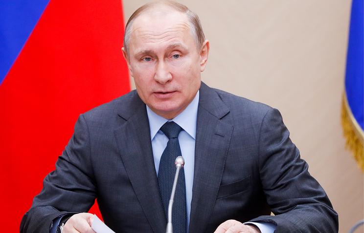 Владимир Путин: Ялтинский форум вызовет большой интерес иностранных партнеров