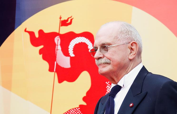 Михалков: напряженная международная обстановка неповлияла наММКФ