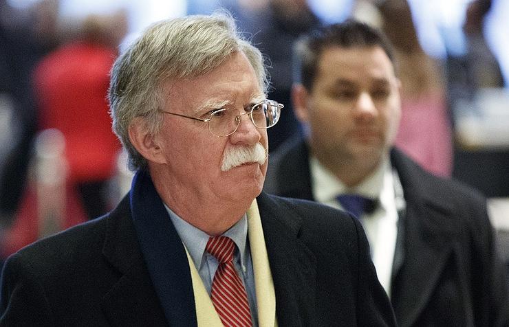 Русский посол встретился ссоветником президента США понацбезопасности