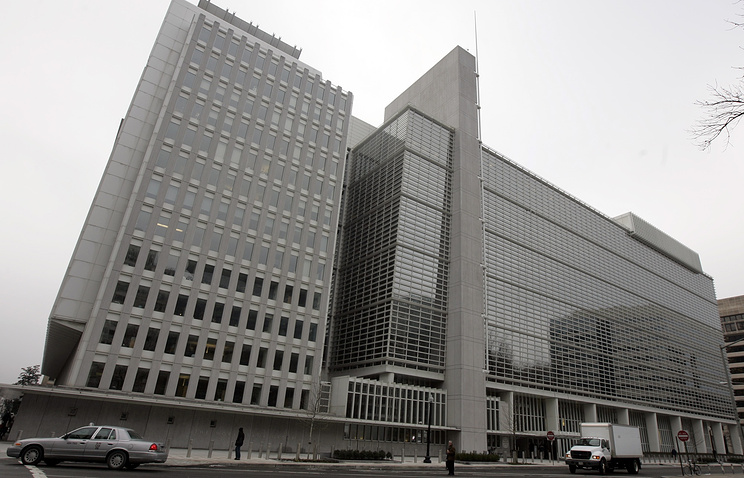 Члены Всемирного банка решили увеличить его капитал на13 млрд. долларов