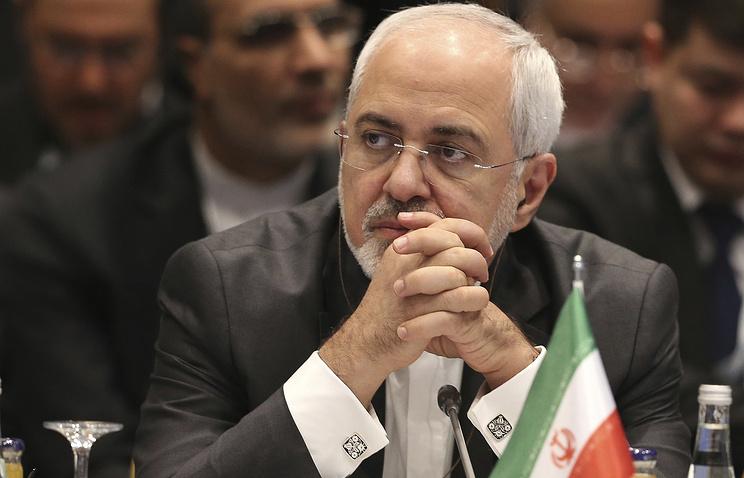 Иран предупредил США о противных последствиях выхода изядерной сделки