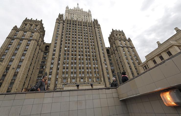 РФ помогла развивающимся странам насумму неменее 1,2 млрд. долларов