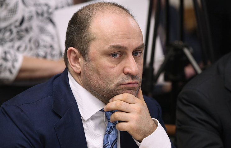 Федерация кёрлинга несмогла отыскать виновных вделе Крушельницкого
