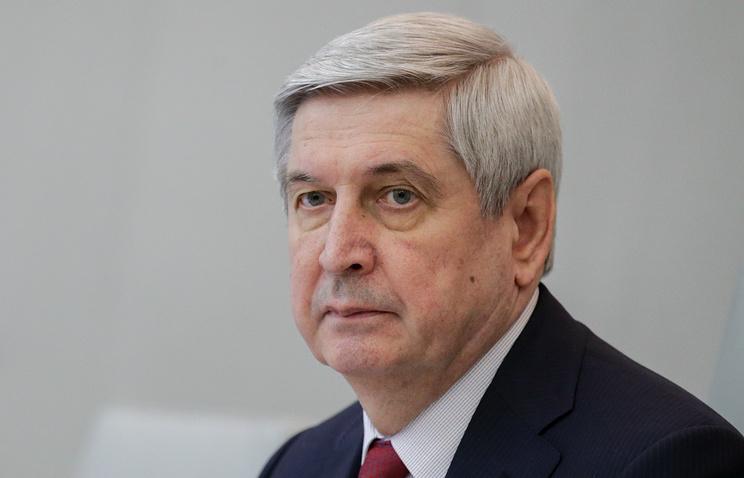 Народные избранники призвали РАН подключиться кэкспертизе проекта оконтрсанкциях