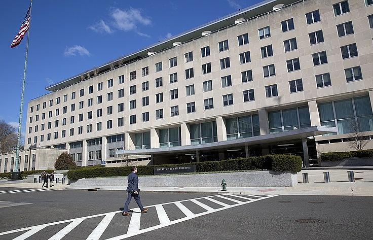 США остановили финансирование сирийской организации «Белые каски»