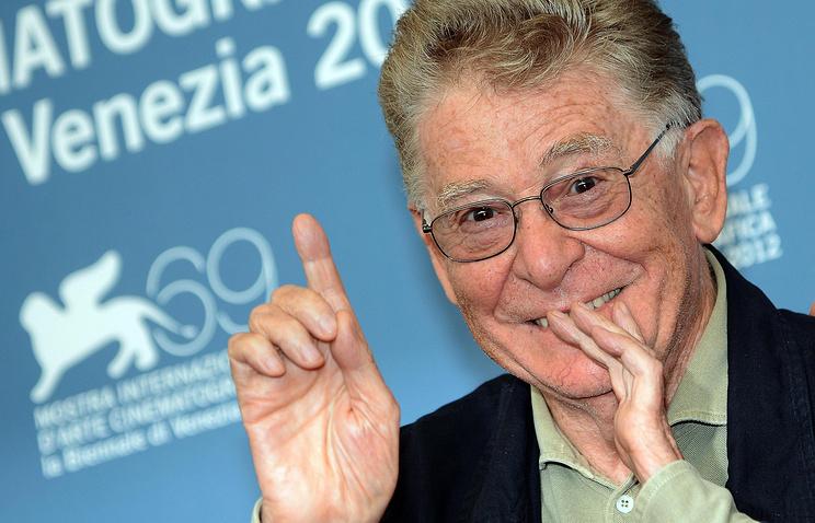 Скончался известный итальянский кинорежиссер
