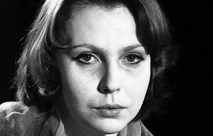 Скончалась игравшая в«Современнике» внучка артиста Василия Качалова