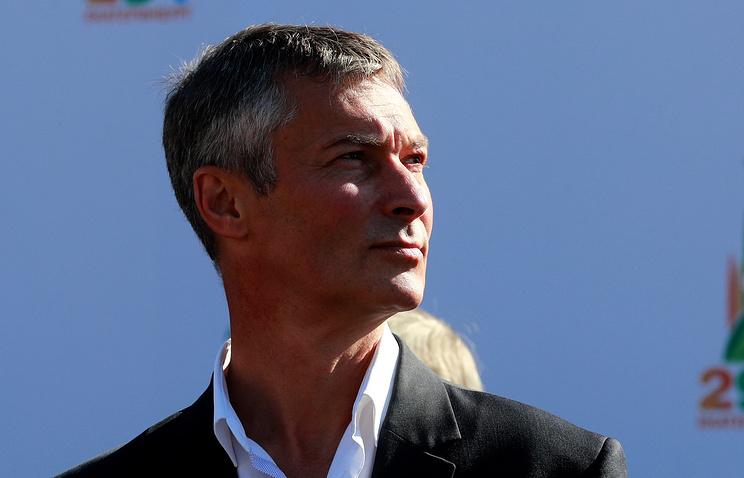 Евгений Ройзман объявил, что уходит вотставку
