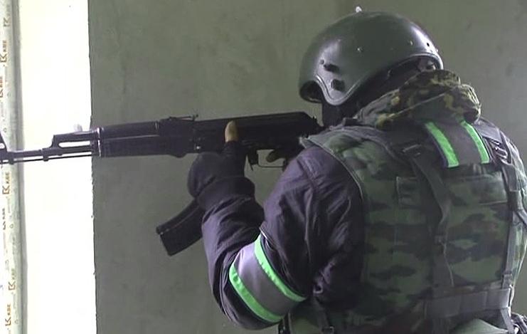 ВДагестане убитым боевиком оказался главарь «цумадинской банды»