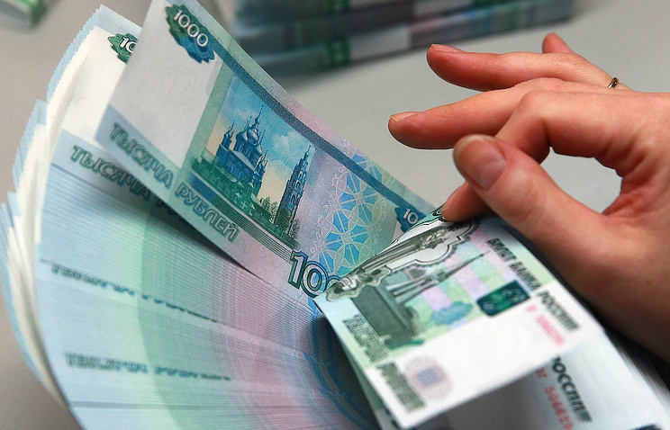 Министр финансов увеличит закупку валюты дорекордных 380 млрд руб.