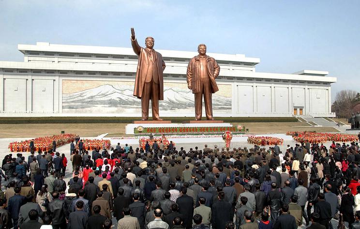 Пхеньян пригласил В.Путина вКНДР
