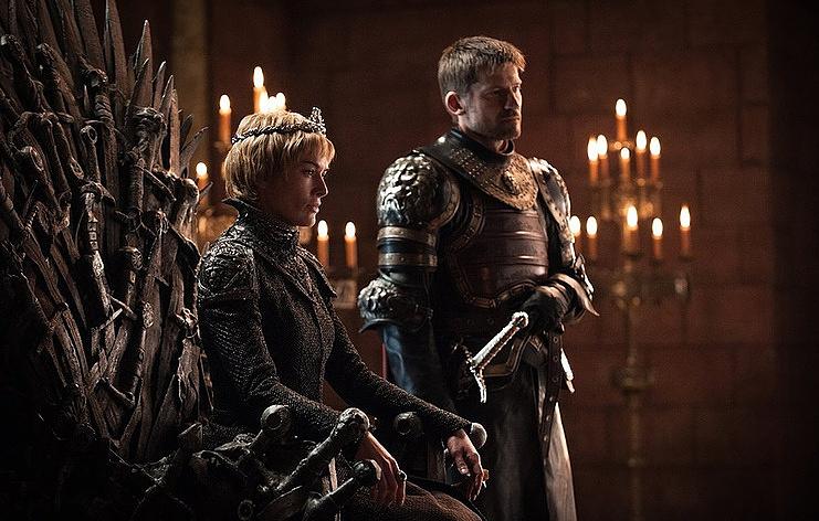 HBO заказал съёмки приквела «Игры престолов»