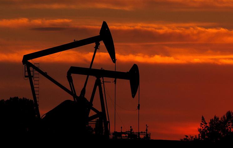 Цены нанефть упали нафоне данных оросте запасов